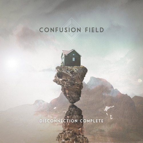 Confusion Field - Disconnection Complete (2021)