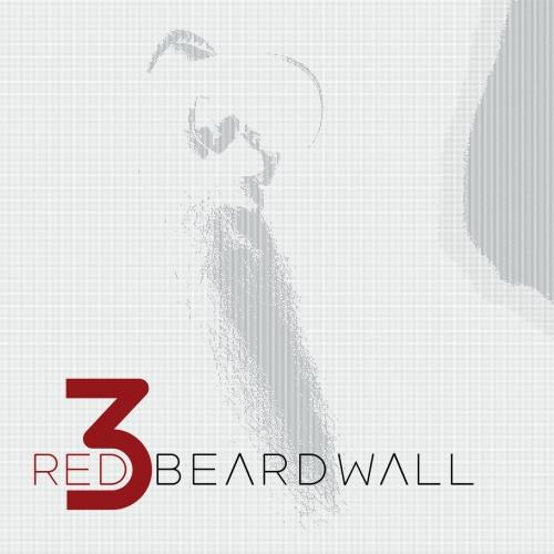 Red Beard Wall - 3 (2021)