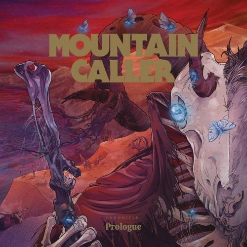 Mountain Caller - Chronicle: Prologue (EP) (2021)