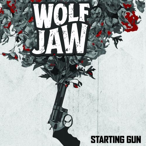 Wolf Jaw - Starting Gun (2021)