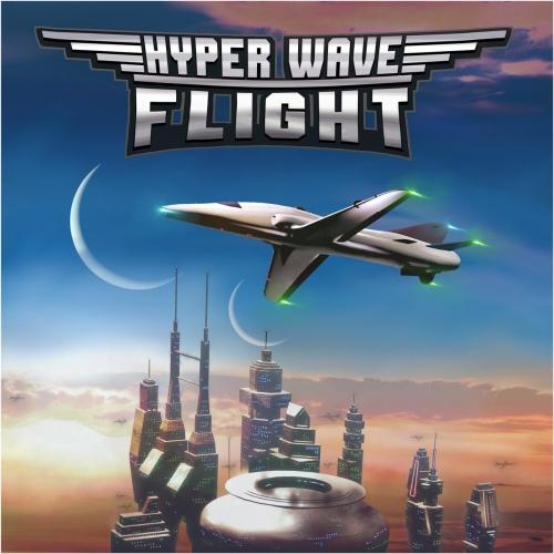 Hyper Wave - Flight (2021)