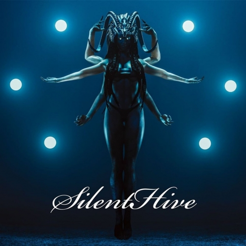 SilentHive - Silenthive (2021)