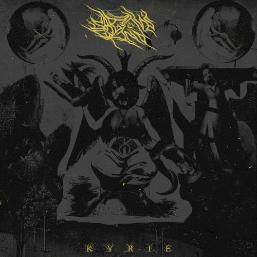 Satan's Grind - Kyrie (2021)