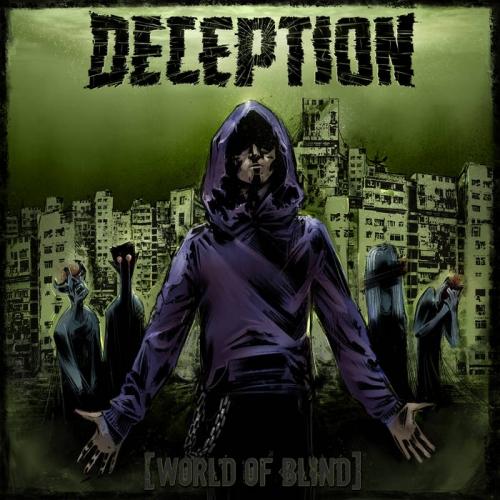 Deception - World of Blind (2021)