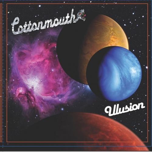Cottonmouth - Illusion (2021)