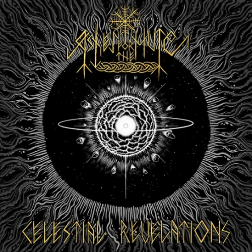 Ashes for the Mute - Celestial Revelations (2021)