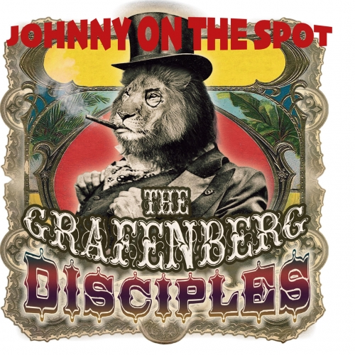 The Grafenberg Disciples - Johnny on the Spot (2020)