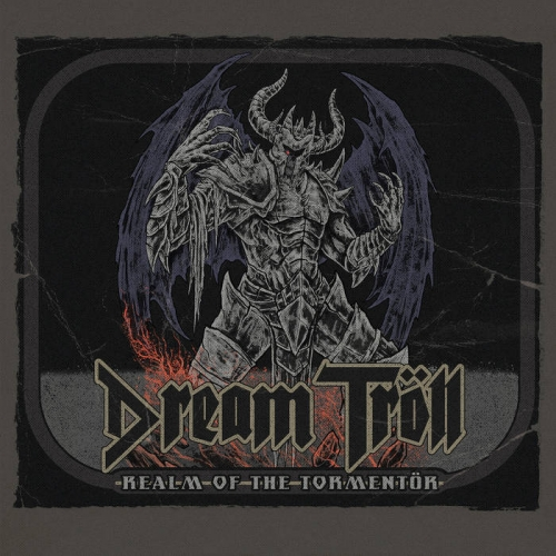 Dream Troll - Realm of the Tormentor (2021)