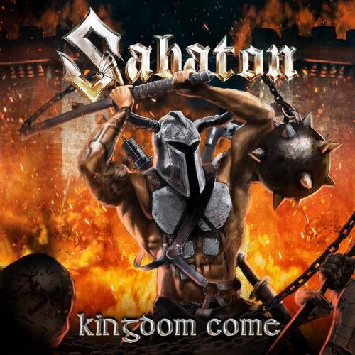 Sabaton - Kingdom Come (2021)