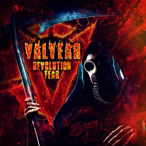 Valyear - Revolution Fear (2021)