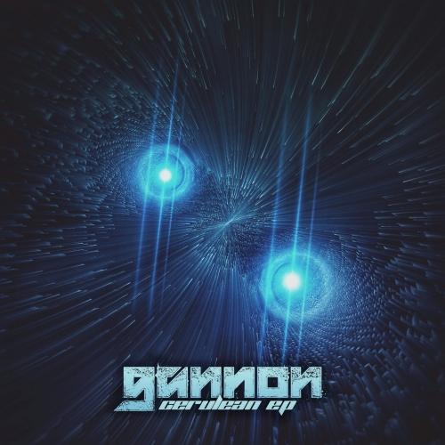 Gannon - Cerulean (EP) (2021)