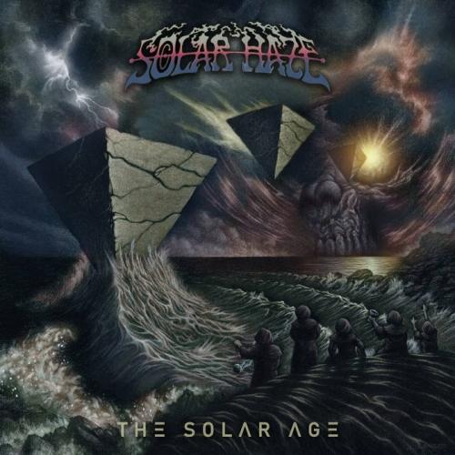 Solar Haze - The Solar Age (2021)