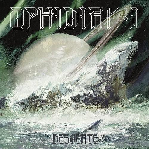 Ophidian I - Desolate (2021)
