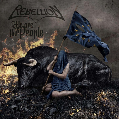 Rebellion - We Are the People (2021)