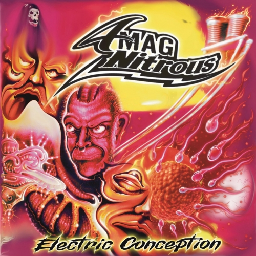 4Mag Nitrous - Electric Conception (2021)