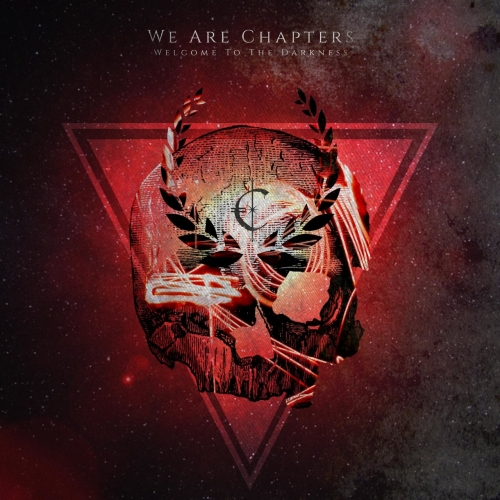 We Are Chapters - Welcome To The Darkness (EP) (2021)