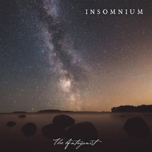 Insomnium - The Antagonist (2021)