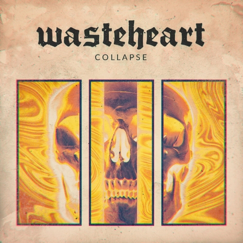 Wasteheart - Collapse (EP) (2021)