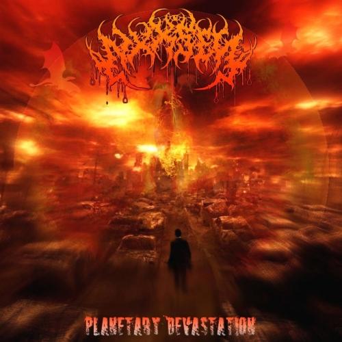 Nxxses - Planetary Devastation (2021)