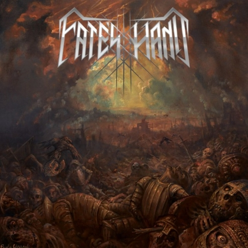Fate's Hand - Fate's Hand (EP) (2021)