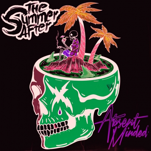 The Summer After - ABSENT MINDED (DELUXE EDITION) (2021)