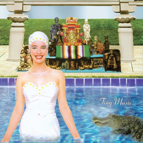 Stone Temple Pilots - Tiny Music... Songs From The Vatican Gift Shop (Super Deluxe Edition) (2021 Remaster) (2021)