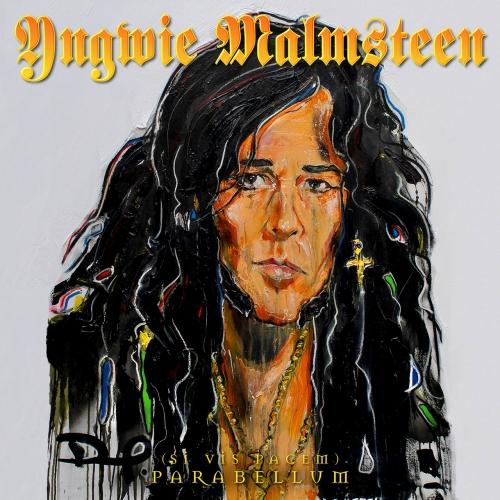 Yngwie Malmsteen - (Si Vis Pacem) Parabellum (2021)