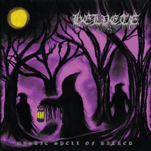 Helvete - Mystic Spell Of Hatred (2021)
