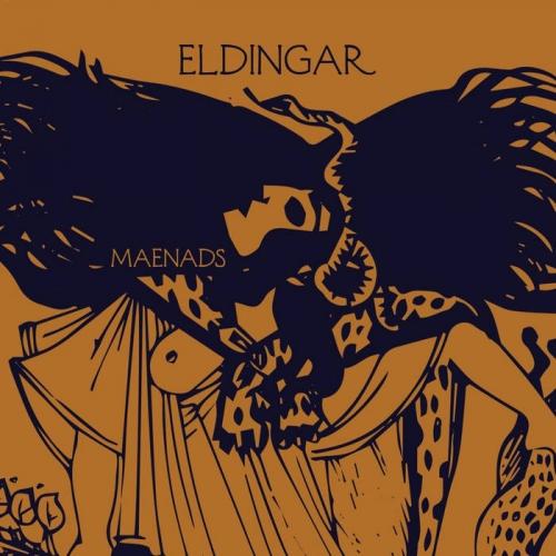 Eldingar - Maenads (2021)
