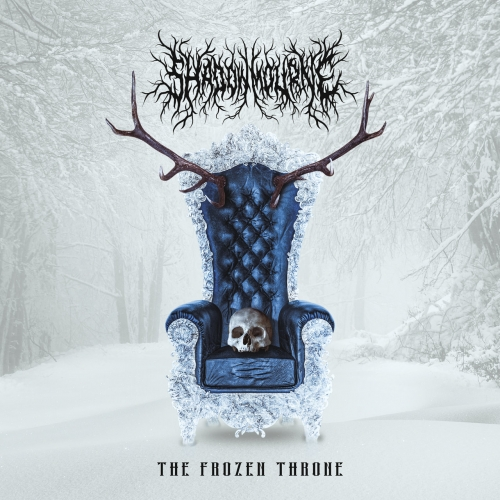 Shadowmourne - The Frozen Throne (EP) (2021)