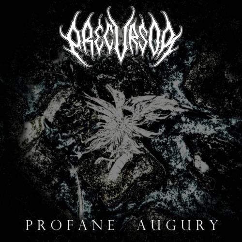 Precvrsor - Profane Augury (2021)