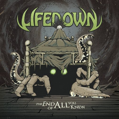LifeDown - The End of All You Knew (2021)