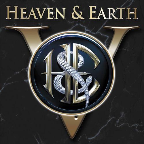 Heaven & Earth - V (2021)