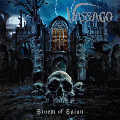 Vassago - Storm of Satan (2021)