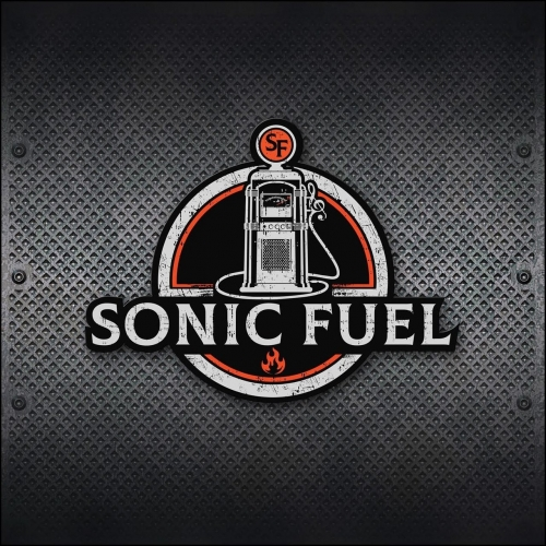Sonic Fuel - Sonic Fuel (2021)