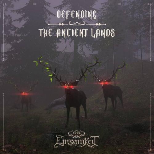 Einsamkeit - Defending the Ancient Lands (2021)