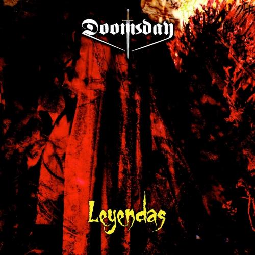 Doomsday - Leyendas (2021)