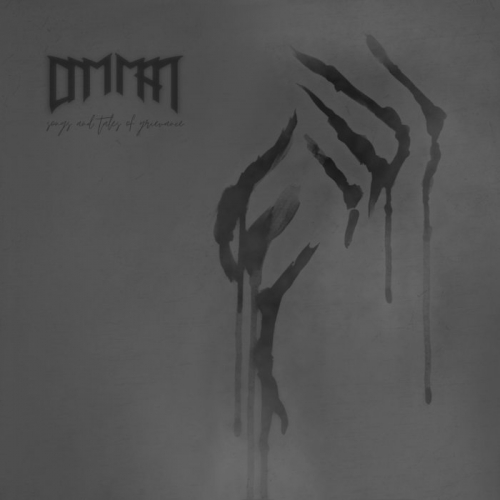 Dimman - Songs and Tales of Grievance (2021)