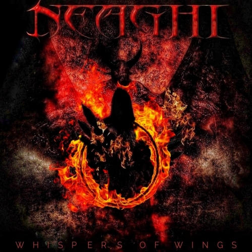 Neaghi - Whispers of Wings (2021)