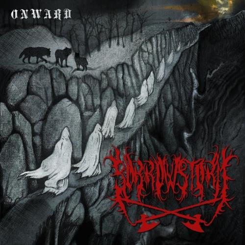 Sorrowstorm - Onward (13th Anniversary Edition) (2021)