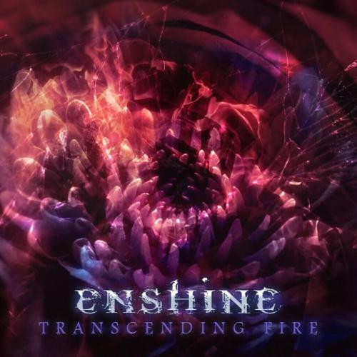 Enshine - Transcending Fire [EP] (2021)