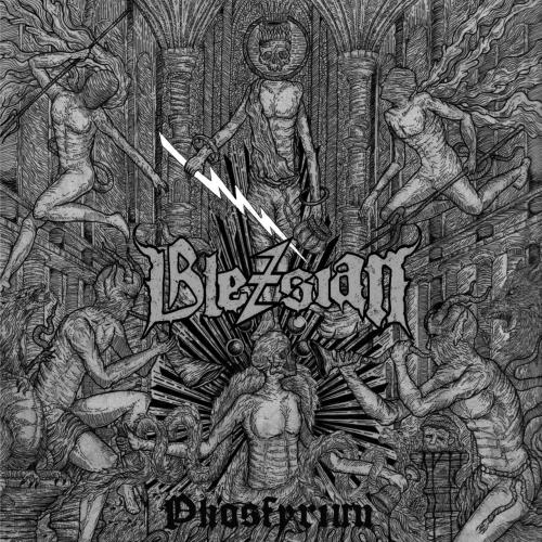 Bletsian - Phosfyriun (2021)