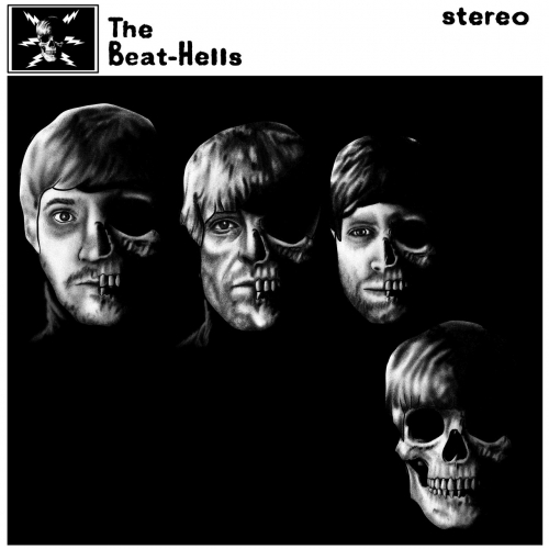 THE BEAT-HELLS - THE BEAT-HELLS (2021)