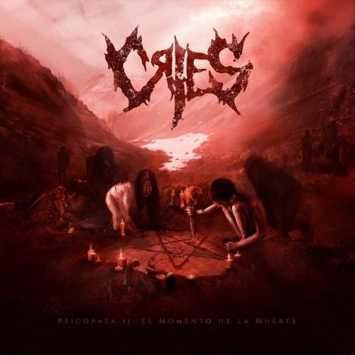 Cries - Psicópata II: El Momento de la Muerte (2021)
