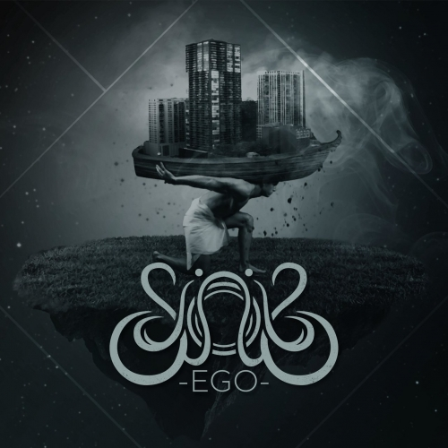 Sionis - Ego (EP) (2021)