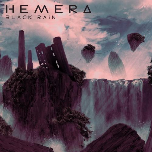 Hemera - Black Rain (2021)