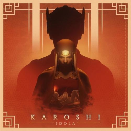 Karoshi - Idola (2021)
