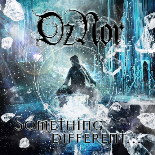OzNor - Something Different... (2021)