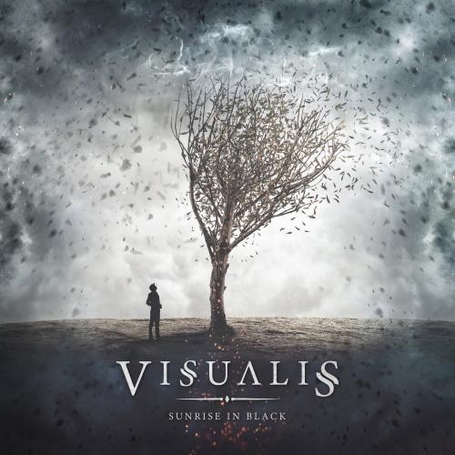 VISUALIS - Sunrise in Black (2021)
