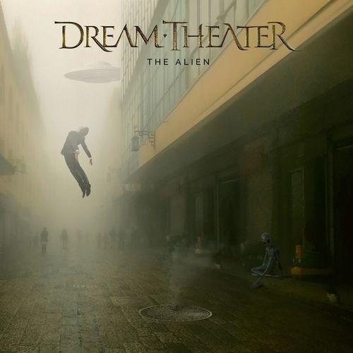 Dream Theater - The Alien (2021)